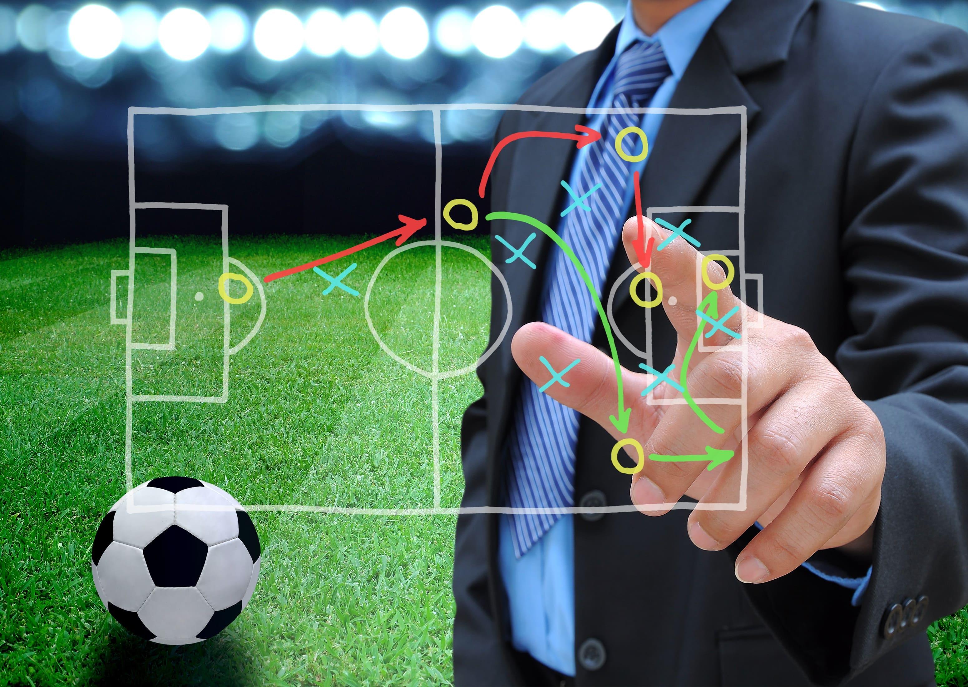 análise pré-jogo de apostas desportivas